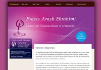 Praxis Arash Ebrahimi