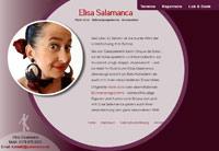 Elisa Salamanca