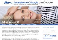 Dr. F.W. Hesler - Clinik am Kröpcke
